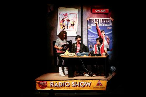 Radio Show (2015)