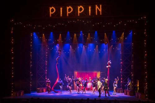 Pippin (2018)