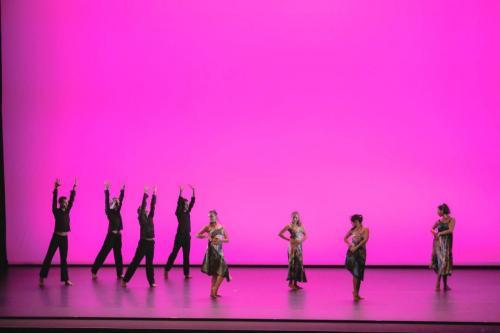 Allegro: Gala Internacional de Danza (2018)