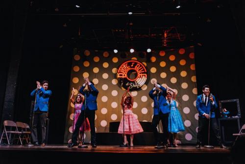 Bule Bule, El Show (Guadalajara) (2018-2019)
