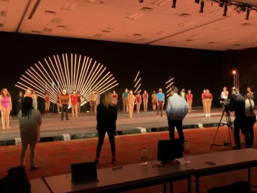 A Chorus Line (2021)